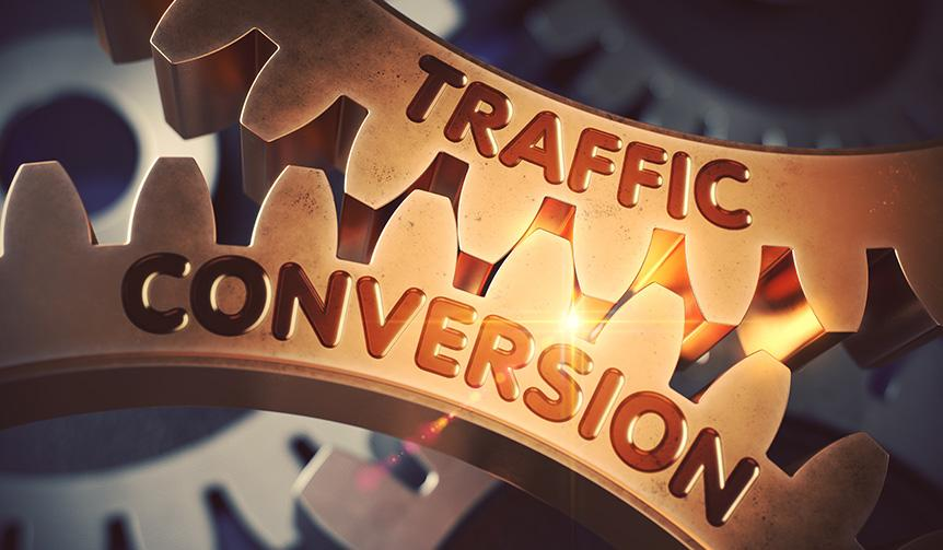 How to Convert Online Visitors into Customers